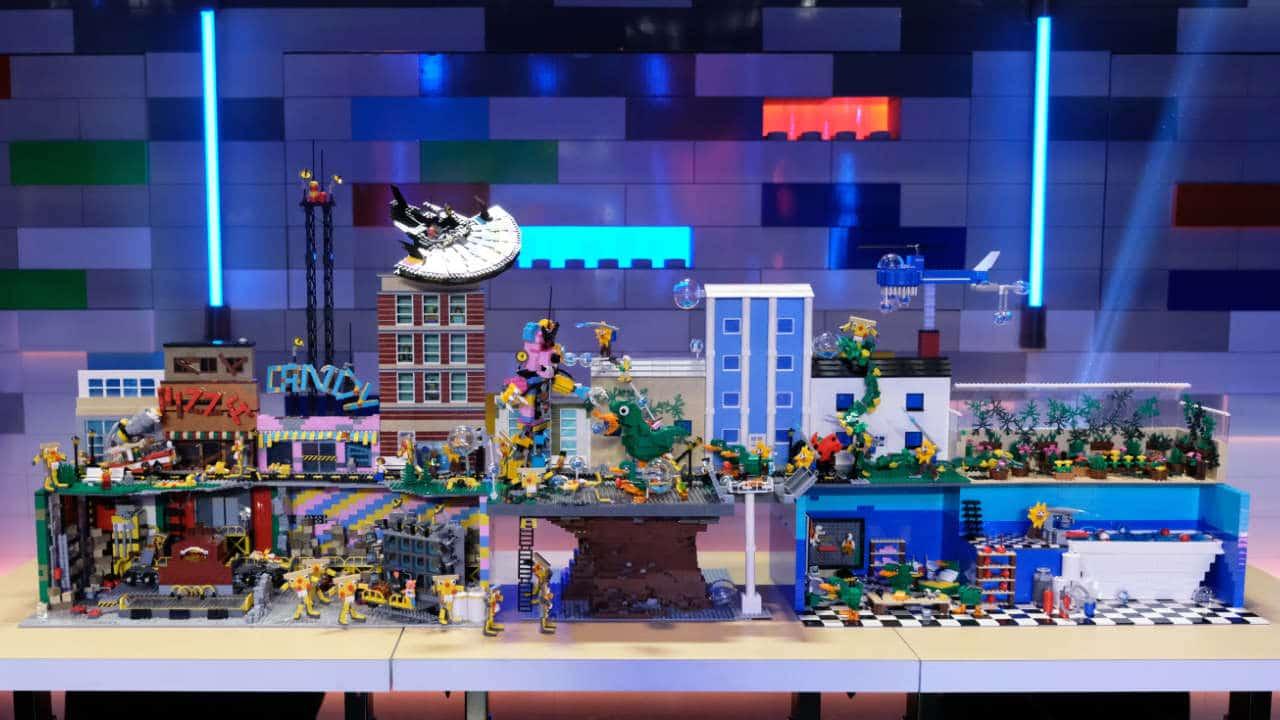 LEGO Masters USA, in onda su Boing la sfida all'ultimo incastro thumbnail