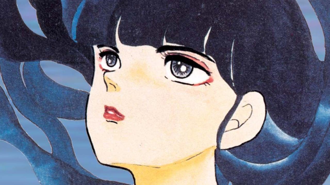 La saga delle sirene: annunciata la nuova edizione dell'opera di RumikoTakahashi thumbnail