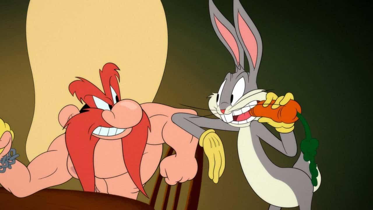 Looney Tunes su Boomerang - La programmazione speciale nell'attesa di Space Jam New Legends thumbnail