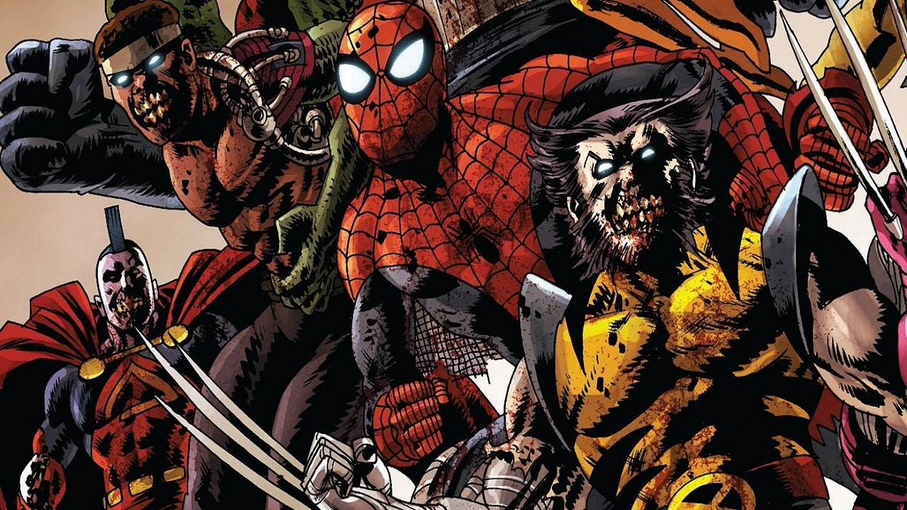 Marvel Zombies potrebbe arrivare in live-action thumbnail