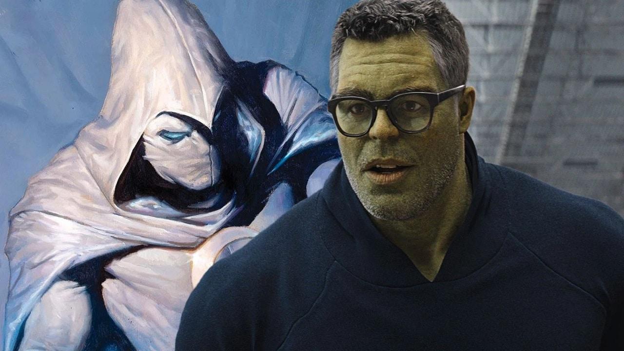 """Mark Ruffalo non commenta i rumor su Hulk: """"Mi spiacerebbe spoilerare"""" thumbnail"""