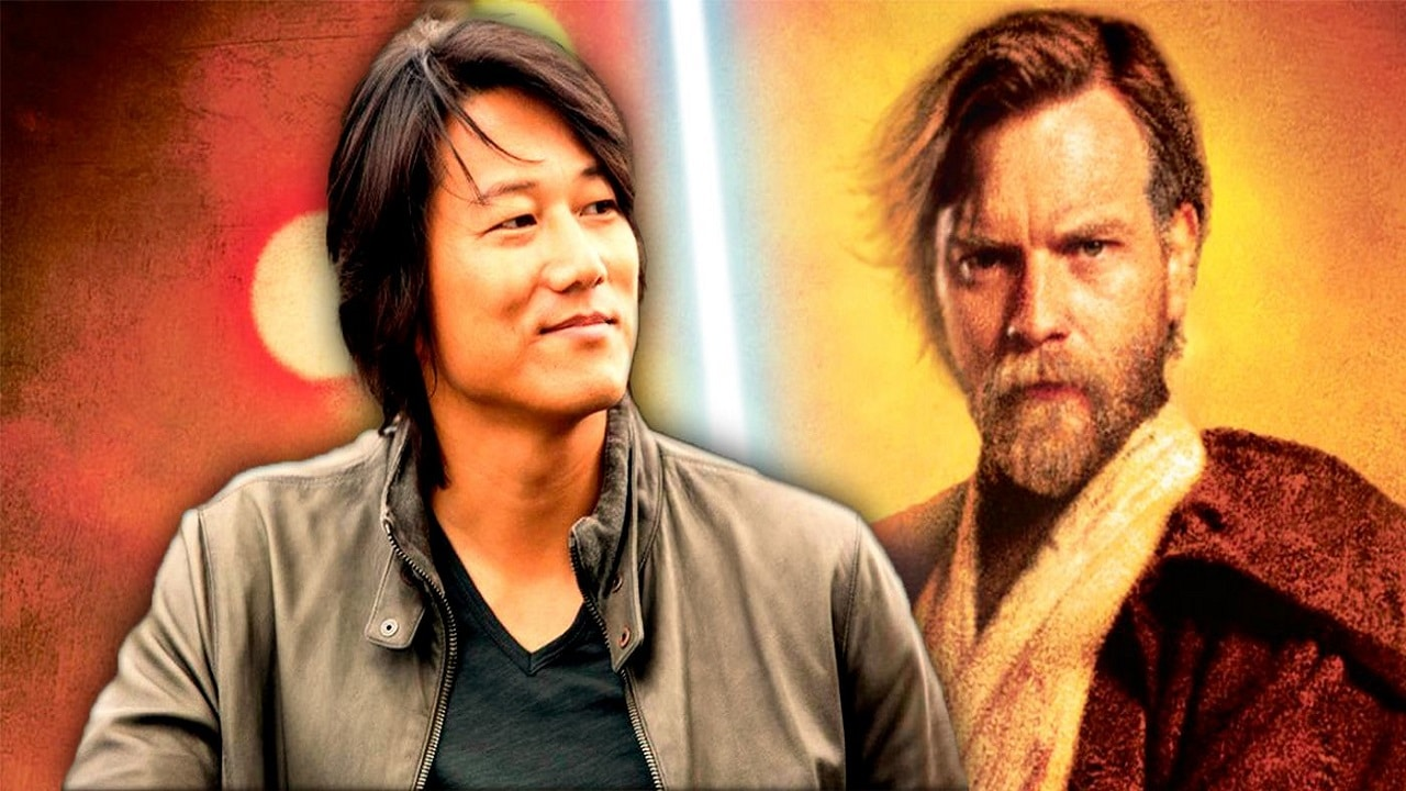 Obi-Wan: Sung Kang imbraccerà una spada laser? thumbnail