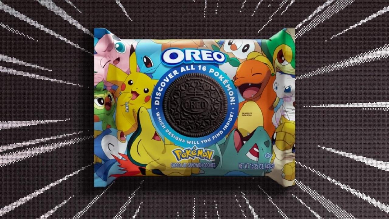 Oreo Pokémon - Il biscotto di Mew è sempre più ricercato dai collezionisti thumbnail