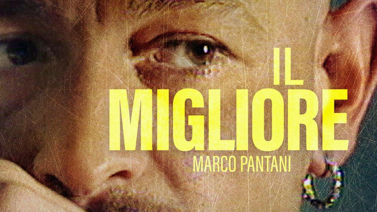 Il Migliore. Marco Pantani - In arrivo al cinema in occasione dei Pantani Days thumbnail