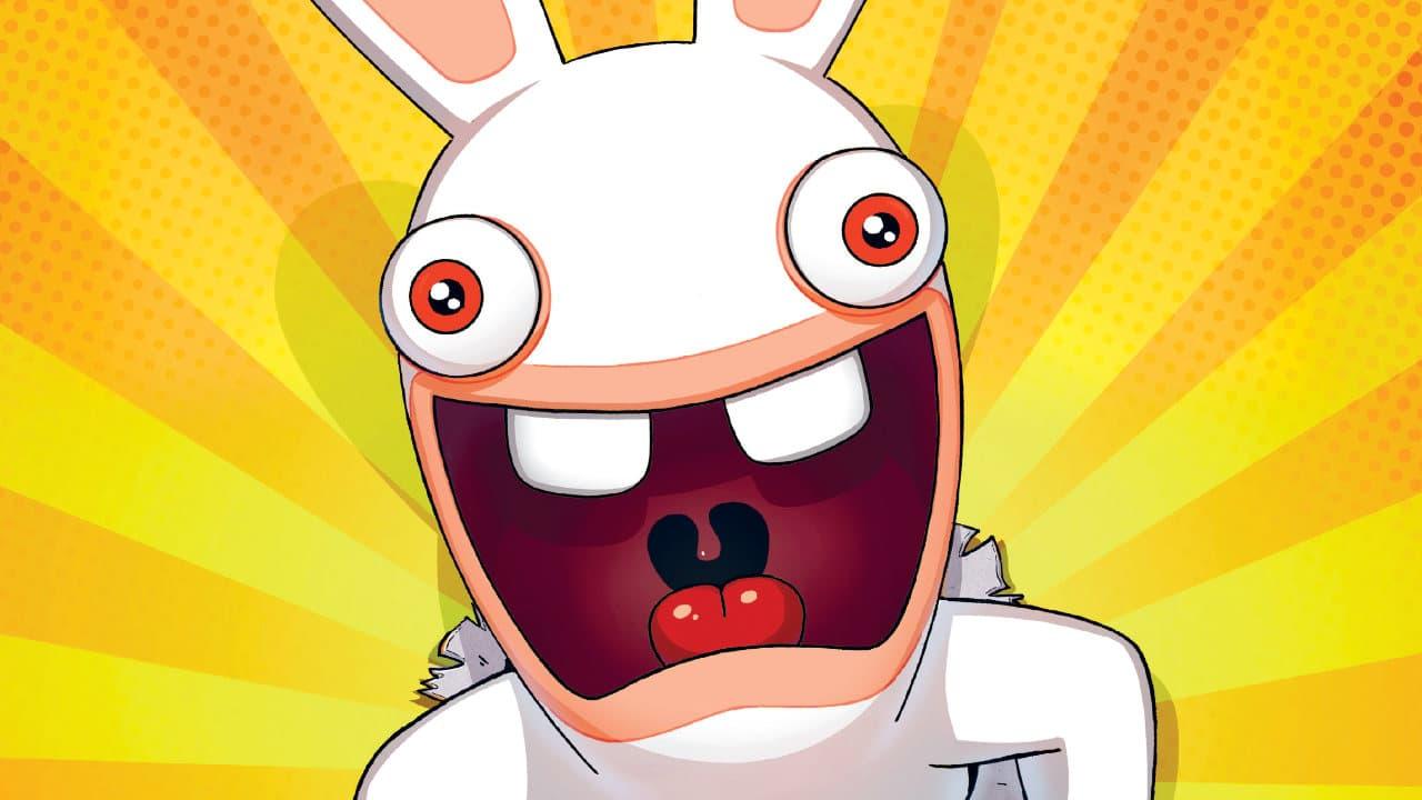 RabbidsStar comics, il fumetto dei conigli più pazzi del mondo thumbnail