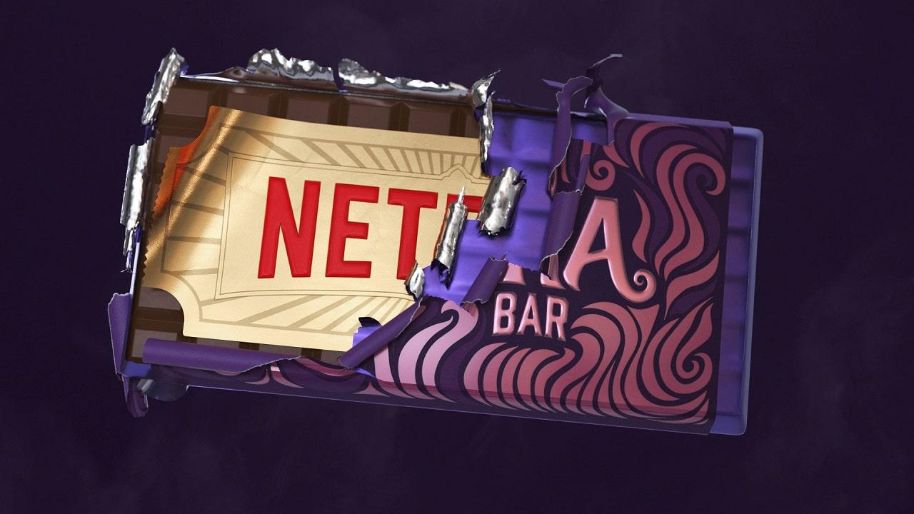Netflix acquista i diritti su tutto Roald Dahl thumbnail