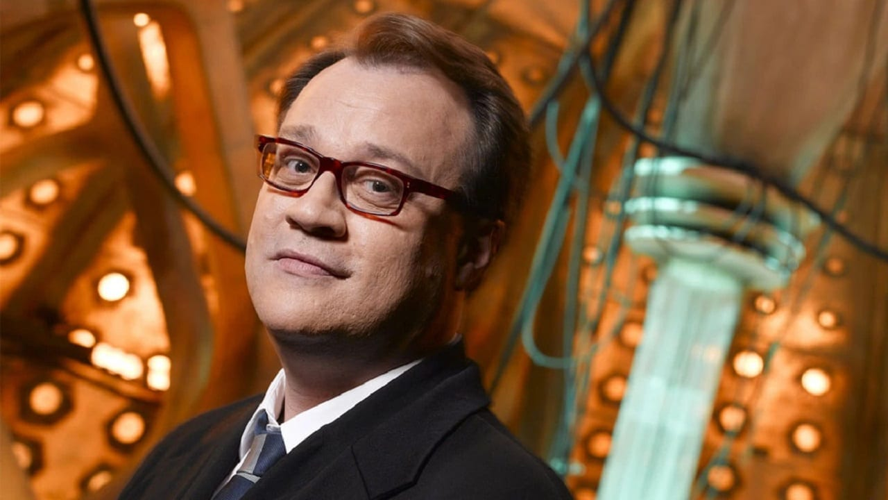 Doctor Who: Russell T Davies torna come showrunner thumbnail