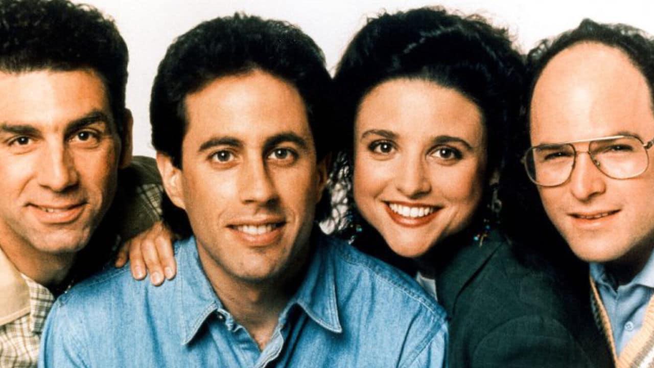 Seinfeld su Netflix, è in arrivo la serie tv cult degli anni '90 thumbnail