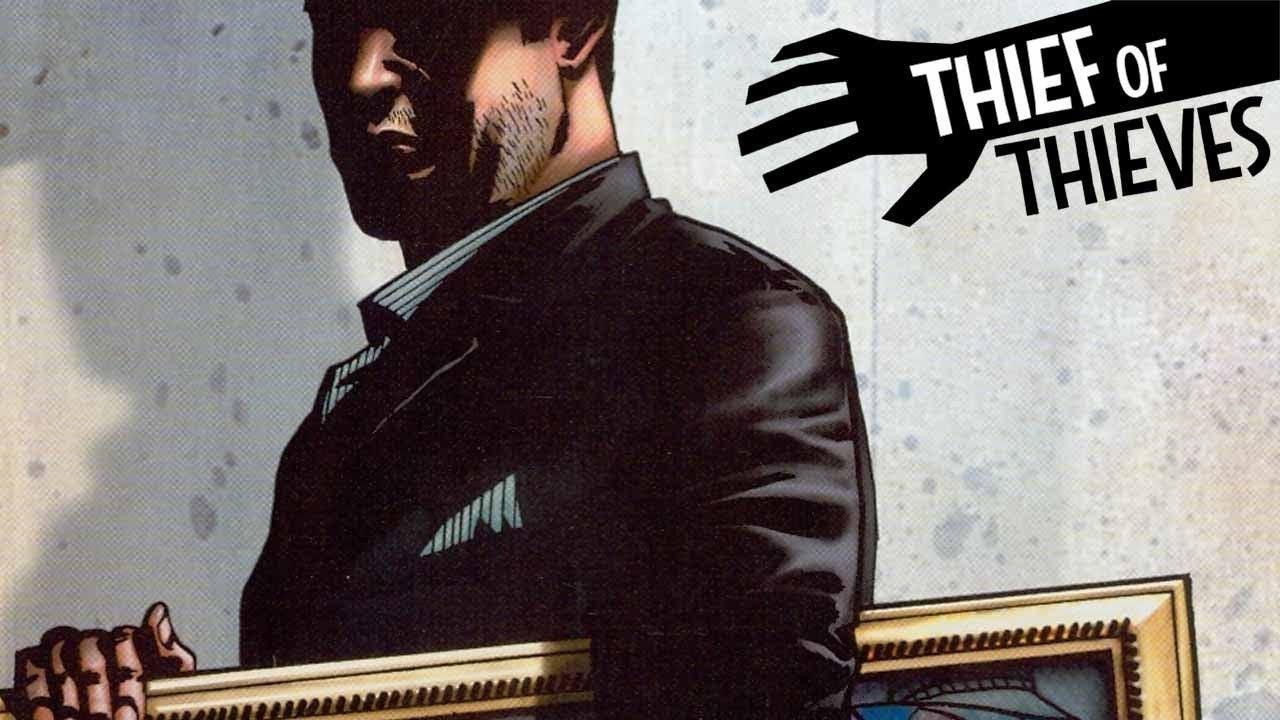 THIEF OF THIEVES: torna il ladro dei ladri di Robert Kirkman thumbnail