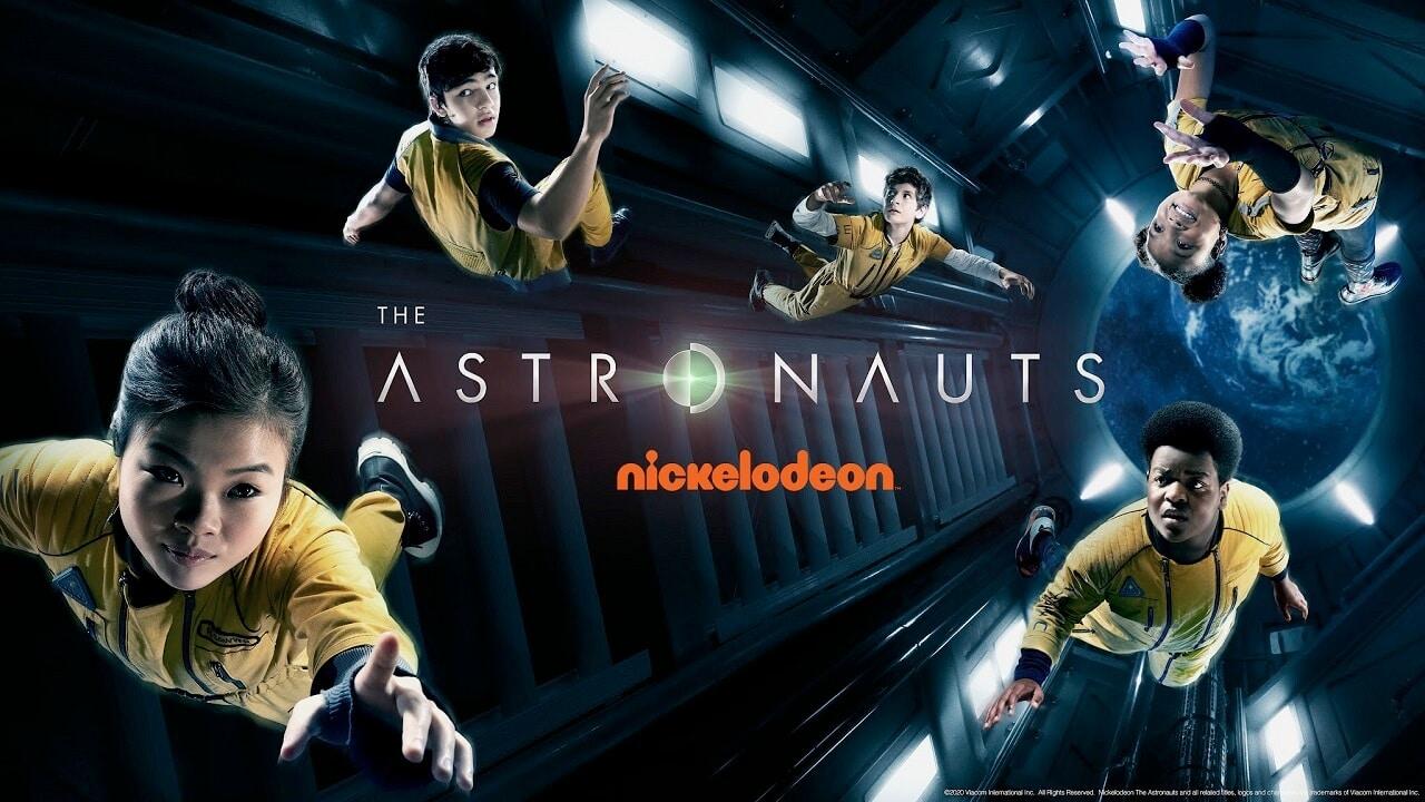 The Astronauts è la nuova serie di Ron Howard thumbnail