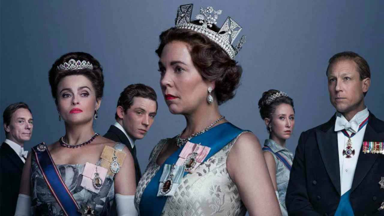 The Crown 5: svelata la data della premiere thumbnail