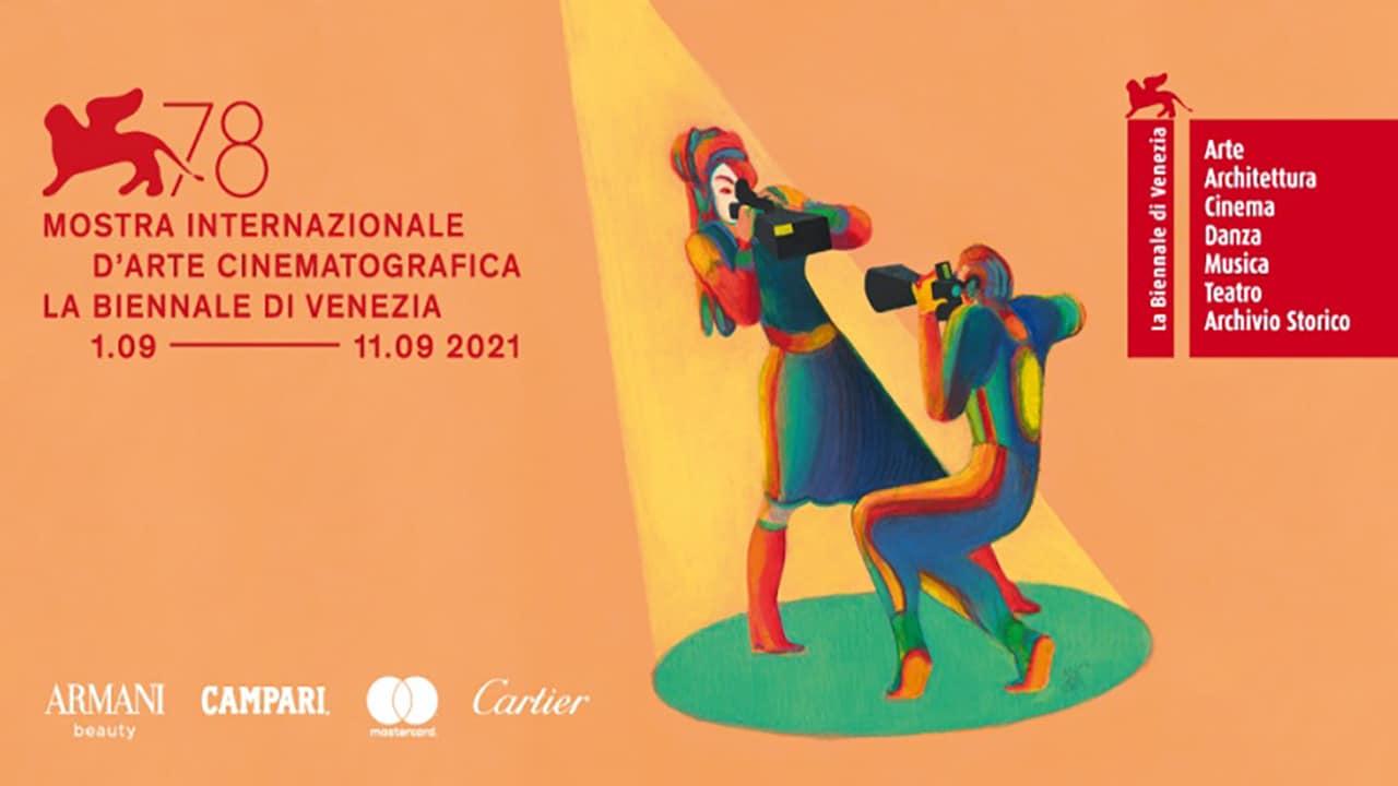 La Tunué alla 78° Mostra Internazionale d'Arte Cinematografica della Biennale di Venezia thumbnail