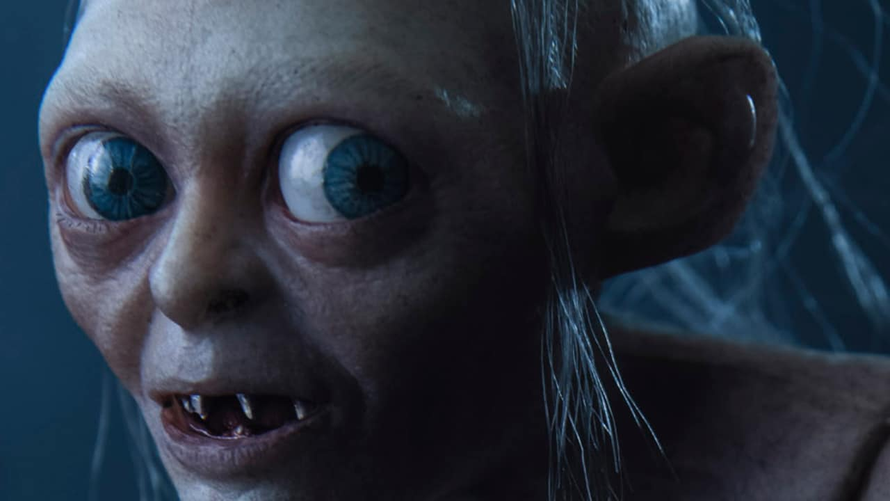 Da Il Signore degli Anelli, arriva l'action figure di Gollum/Sméagol thumbnail