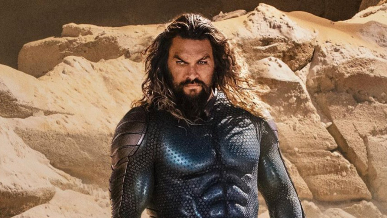 Aquaman: The Lost Kingdom, svelati due costumi dell'eroe thumbnail