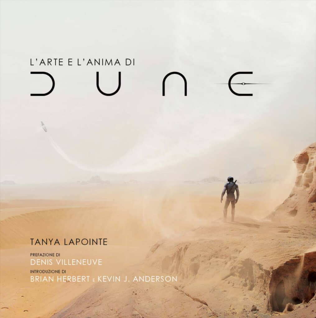 artbook di Dune
