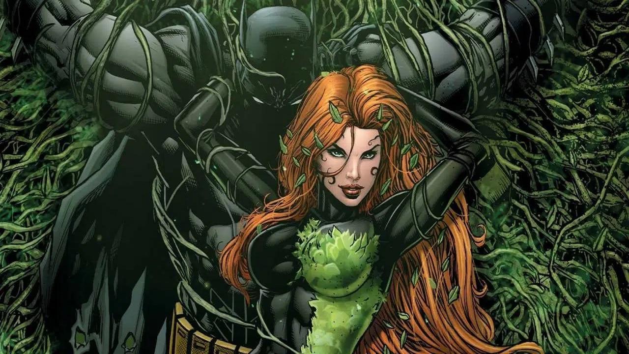 Batwoman: ecco chi interpreterà Poison Ivy nella terza stagione thumbnail