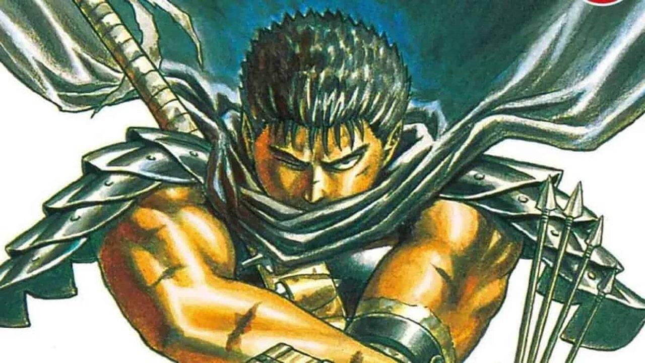 L'editore di Berserk pubblica una lettera sul futuro del manga thumbnail