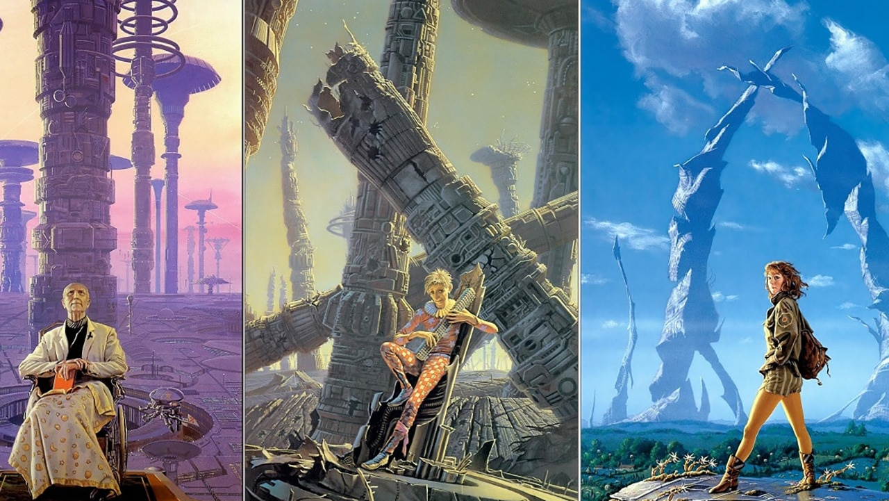 Il Ciclo delle Fondazioni, il capolavoro letterario di Isaac Asimov thumbnail