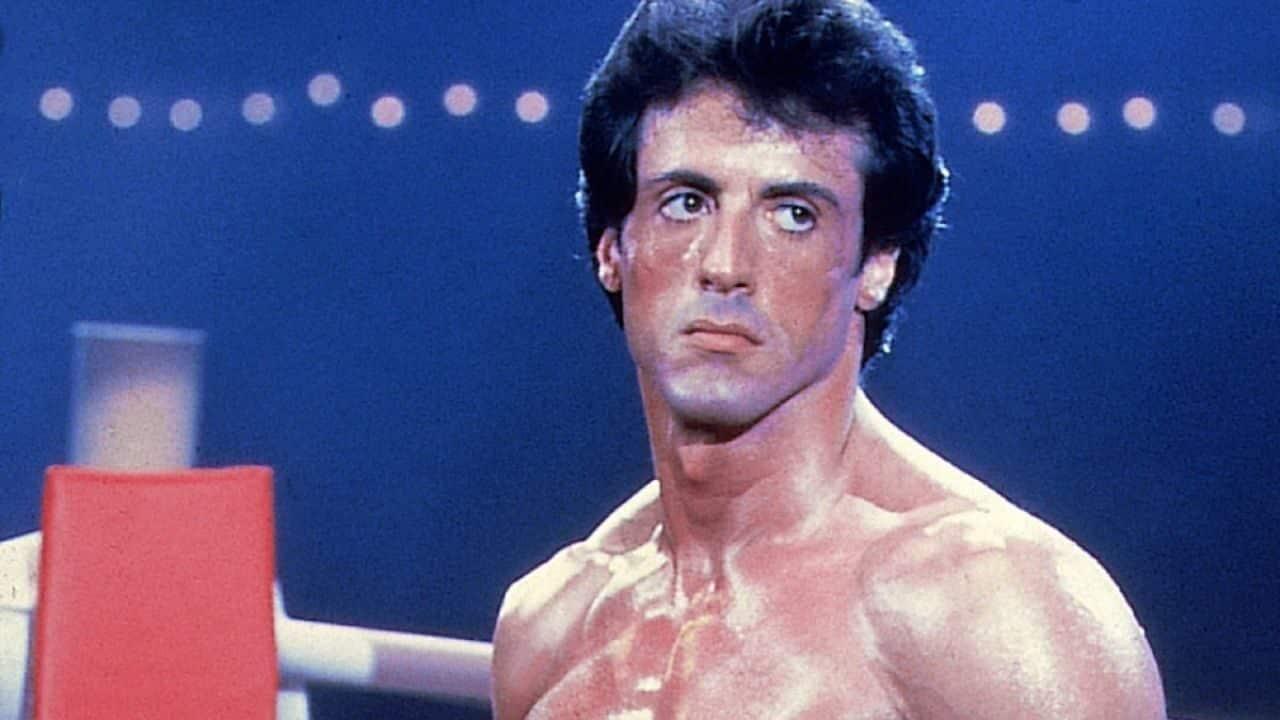 In arrivo un'asta di cimeli di Sylvester Stallone thumbnail