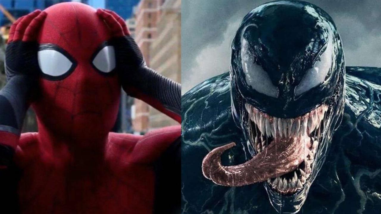 Il crossover tra Venom e Spider-Man si farà? thumbnail