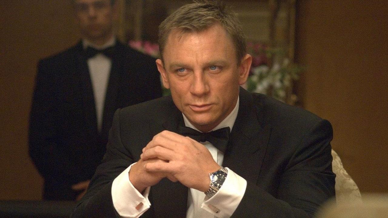 Per Daniel Craig James Bond deve essere un uomo thumbnail
