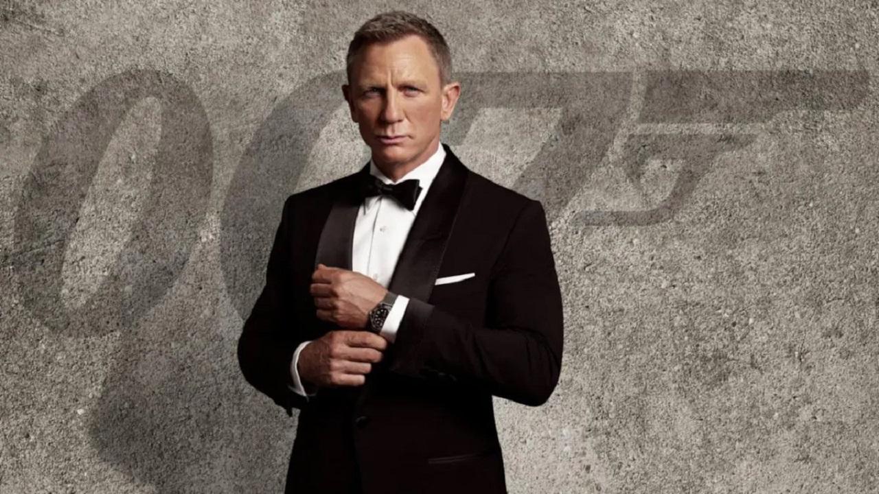 Daniel Craig condivide il suo addio a James Bond thumbnail