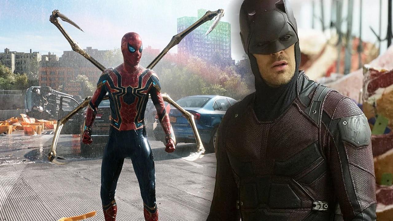 Daredevil è nel trailer di Spider-Man: No Way Home? Charlie Cox nega thumbnail