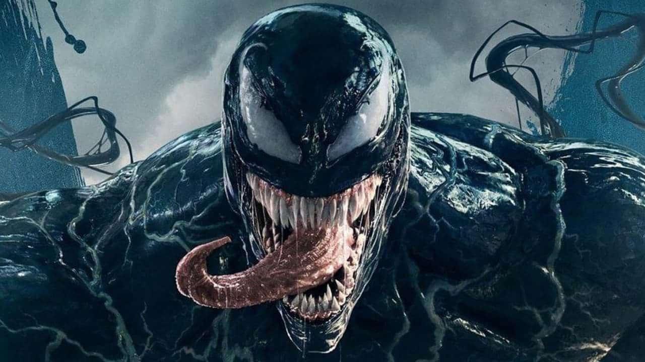 Venom 2: Tom Hardy ha voluto Andy Serkis alla regia thumbnail