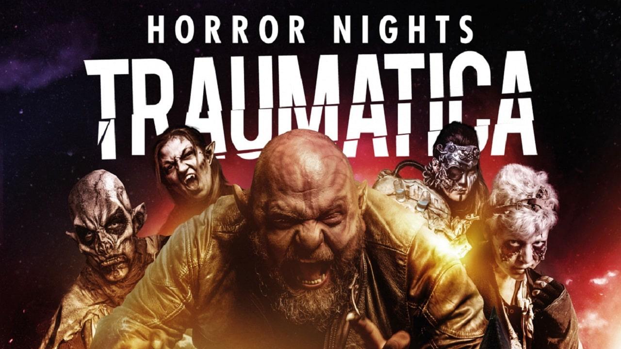 Un weekend di paura all'Europa Park con Traumatica Horror Nights thumbnail