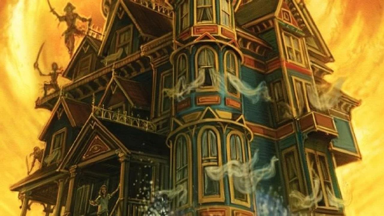 Chris Columbus al lavoro su una serie per Disney+ thumbnail