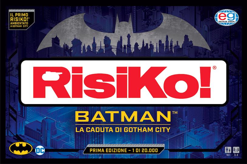 RisiKo! Batman