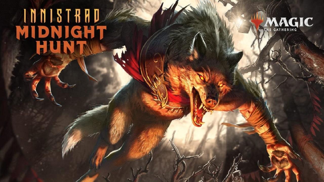 Innistrad arriva su Magic: The Gathering Arena thumbnail