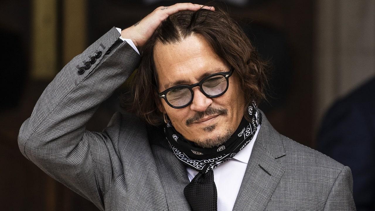 Johnny Depp dice la sua sulla cancel culture thumbnail