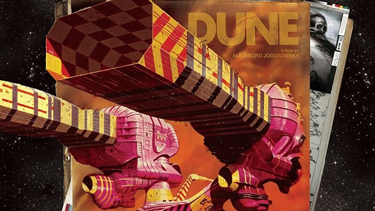 Jodorowsky's Dune: visioni del futuro | Recensione thumbnail