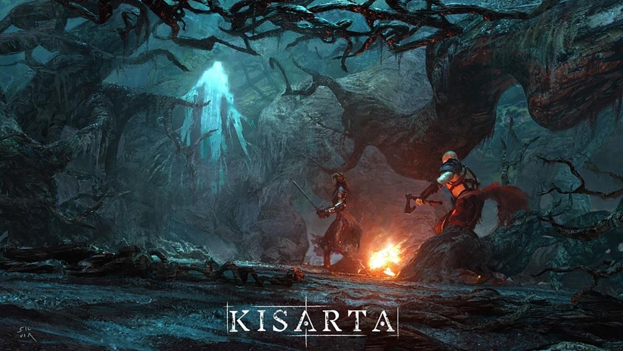 Kisarta, l'aldilà di Dungeons & Dragons thumbnail