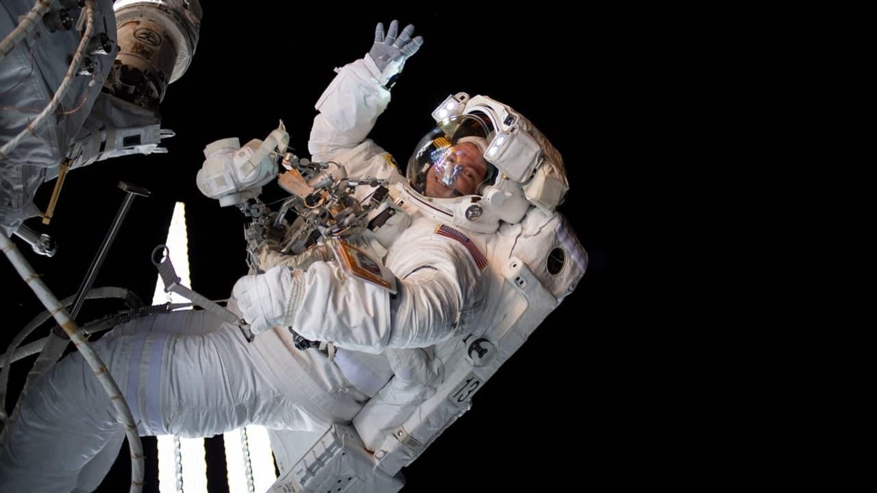 La via per le stelle racconta la NASA su Disney+ thumbnail