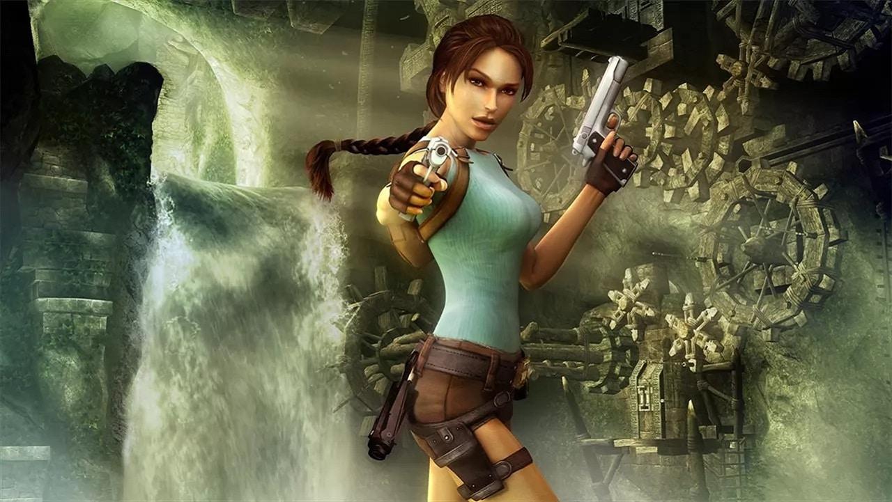Hayley Atwell sarà Lara Croft nella serie animata Netflix thumbnail
