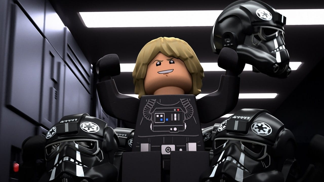 In arrivo uno speciale di Halloween LEGO di Star Wars thumbnail