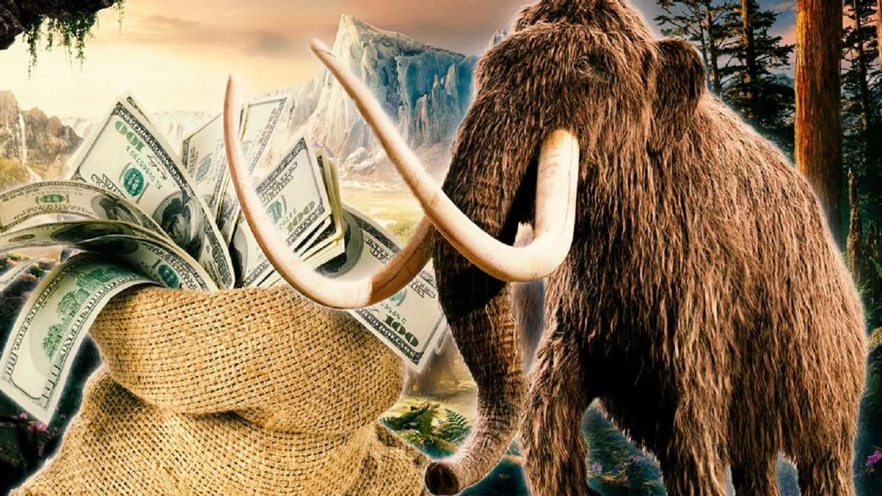 Una compagnia vuole riportare in vita i Mammuth thumbnail