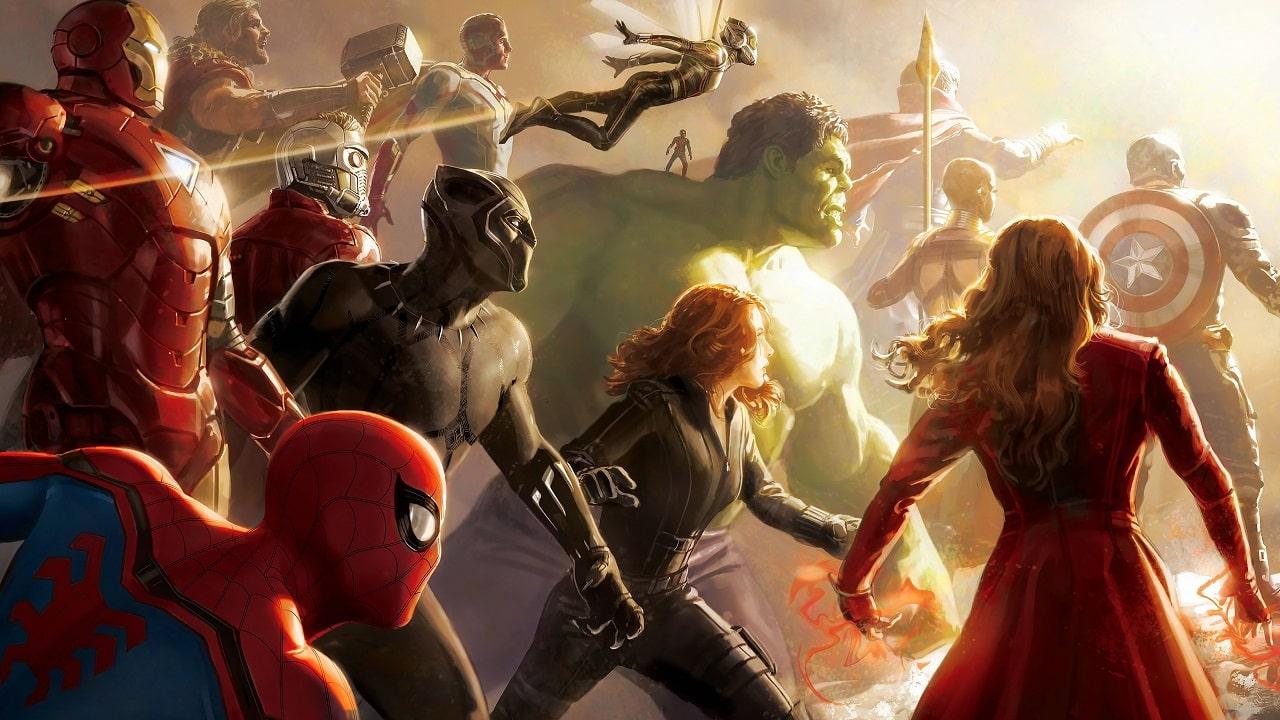 Dove e quando rivedremo ciascuno degli eroi Marvel? thumbnail