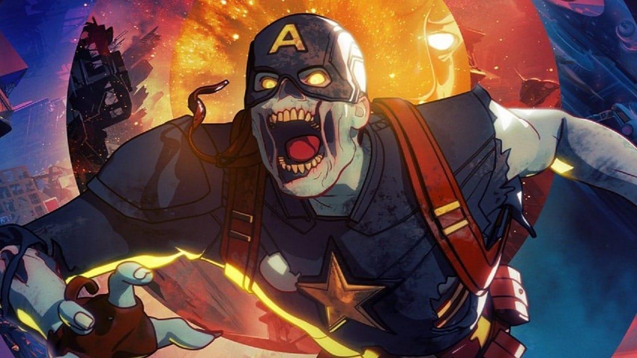 What If...?: La prossima puntata sarà su Marvel Zombie thumbnail