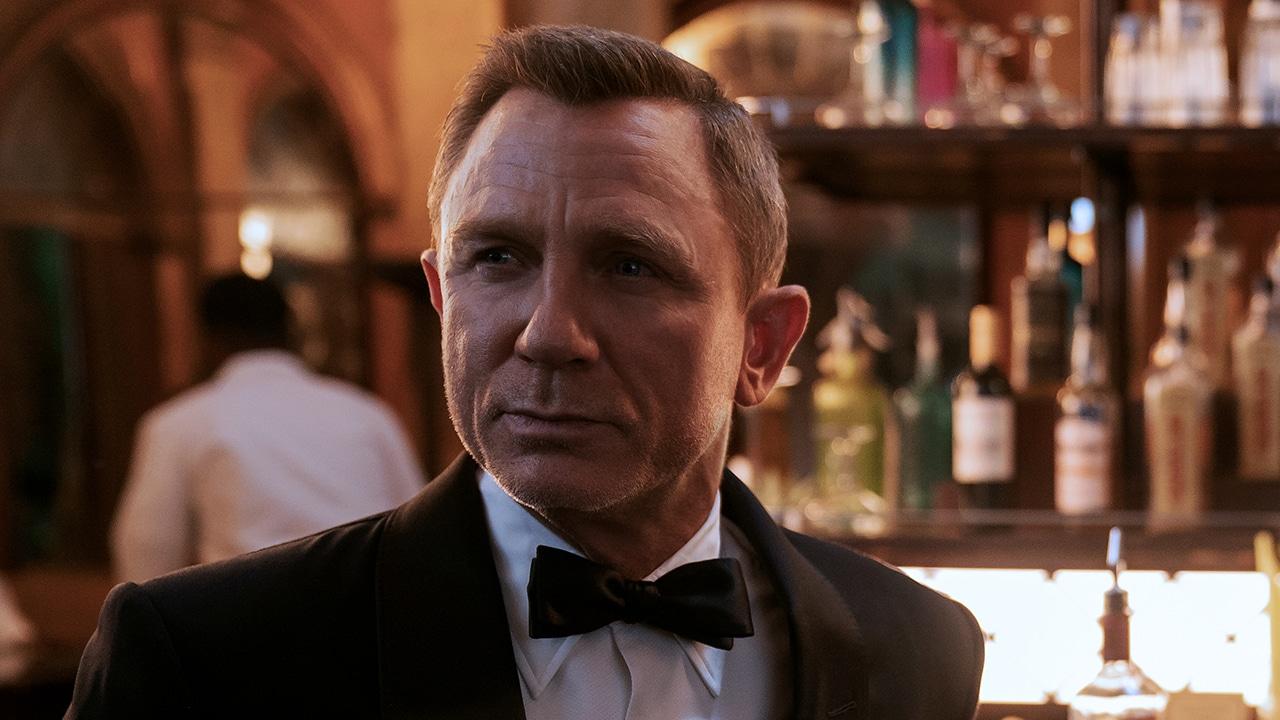No Time to Die: l'era di Daniel Craig   Recensione thumbnail