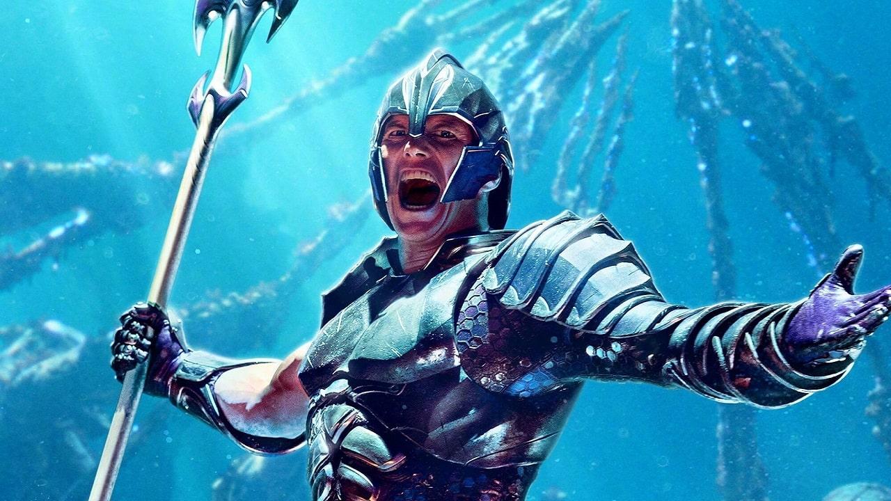 Aquaman, il regista mostra il nuovo look di Ocean Master thumbnail