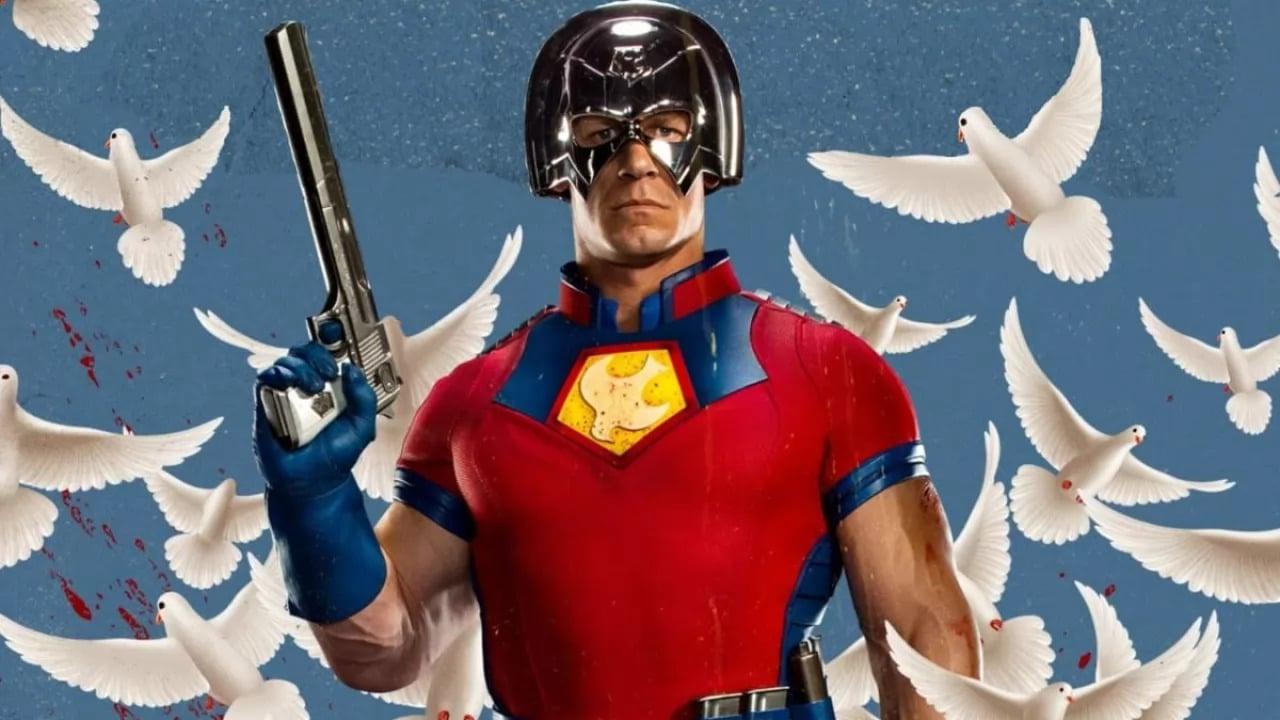 Peacemaker si mostra nel trailer del DC Fandome 2021 thumbnail