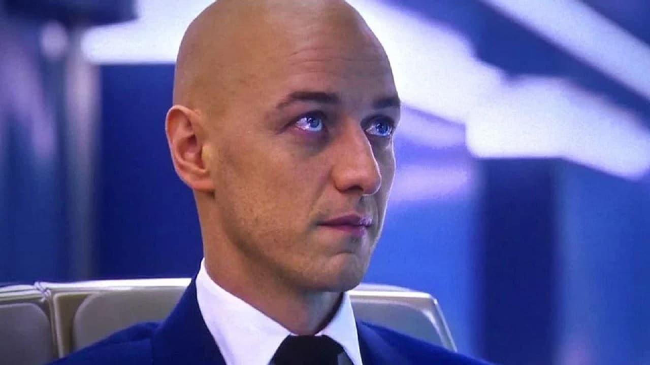 Dopo Xavier, James McAvoy potrebbe puntare a Picard? thumbnail