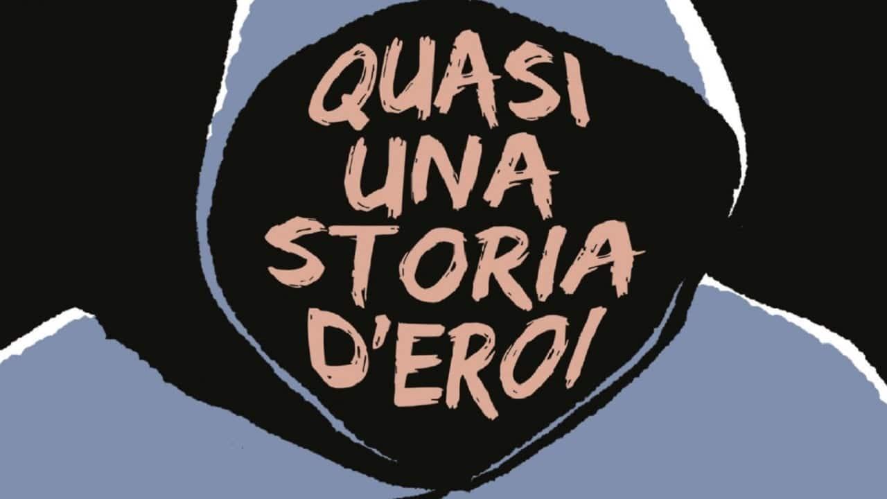Quasi una storia d'eroi, noir all'italiana | Recensione thumbnail
