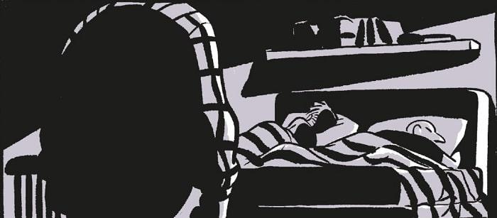 quasi una storia di eroi recensione fumetto ettore gula-min