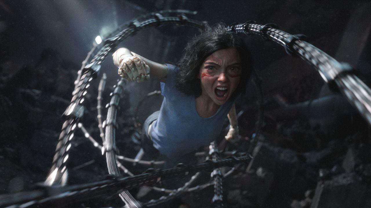 Robert Rodriguez spera ancora in un sequel di Alita thumbnail