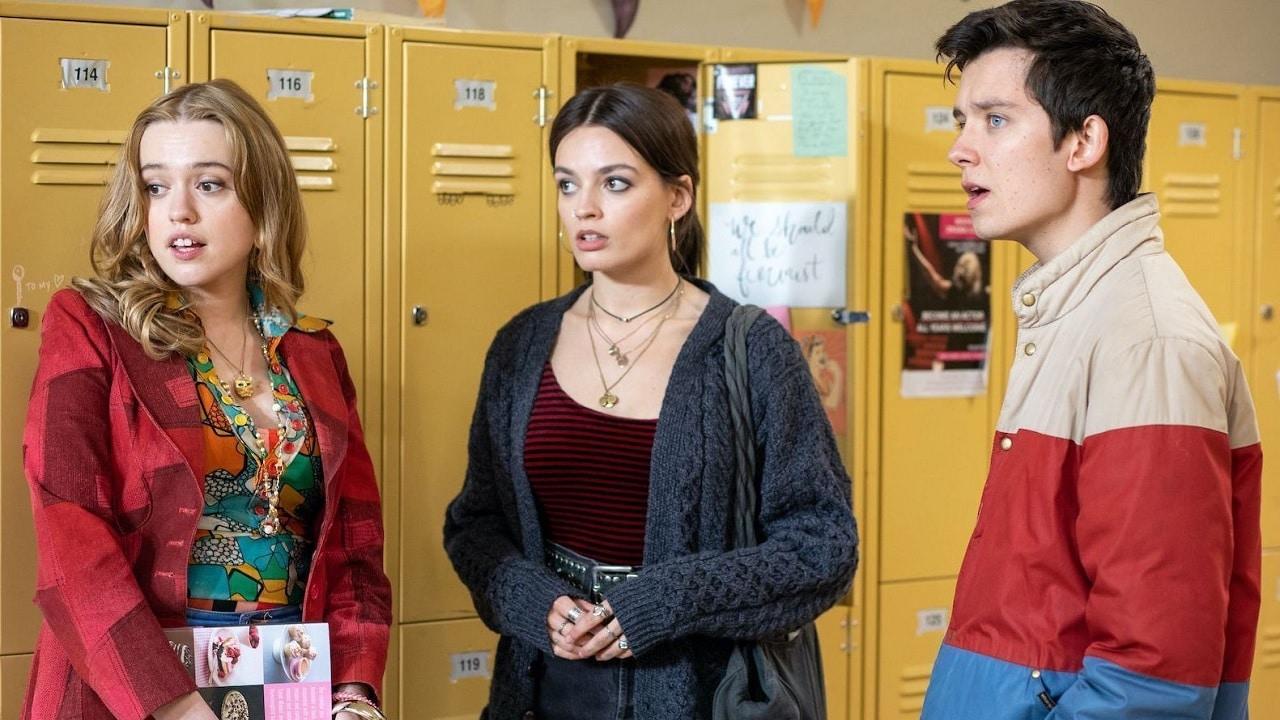 Serie TV sulla scuola: 10 titoli per tornare tra i banchi thumbnail