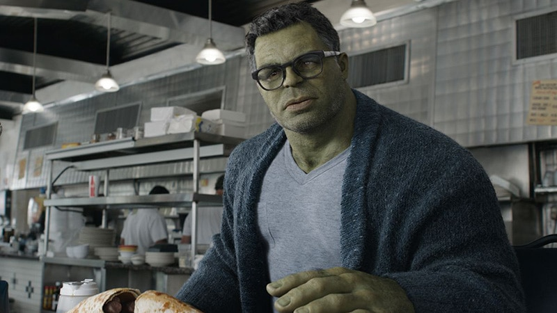 shang-chi post-credits spiegazione smart hulk banner